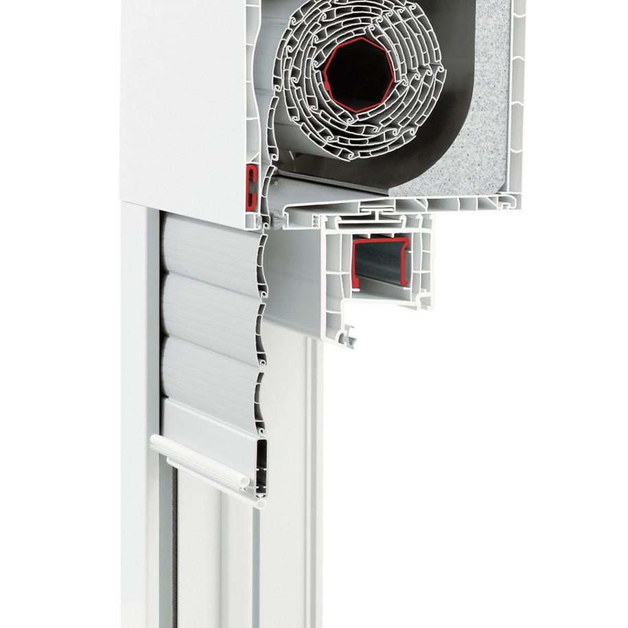 Comfort-Design Plus sustav roleta