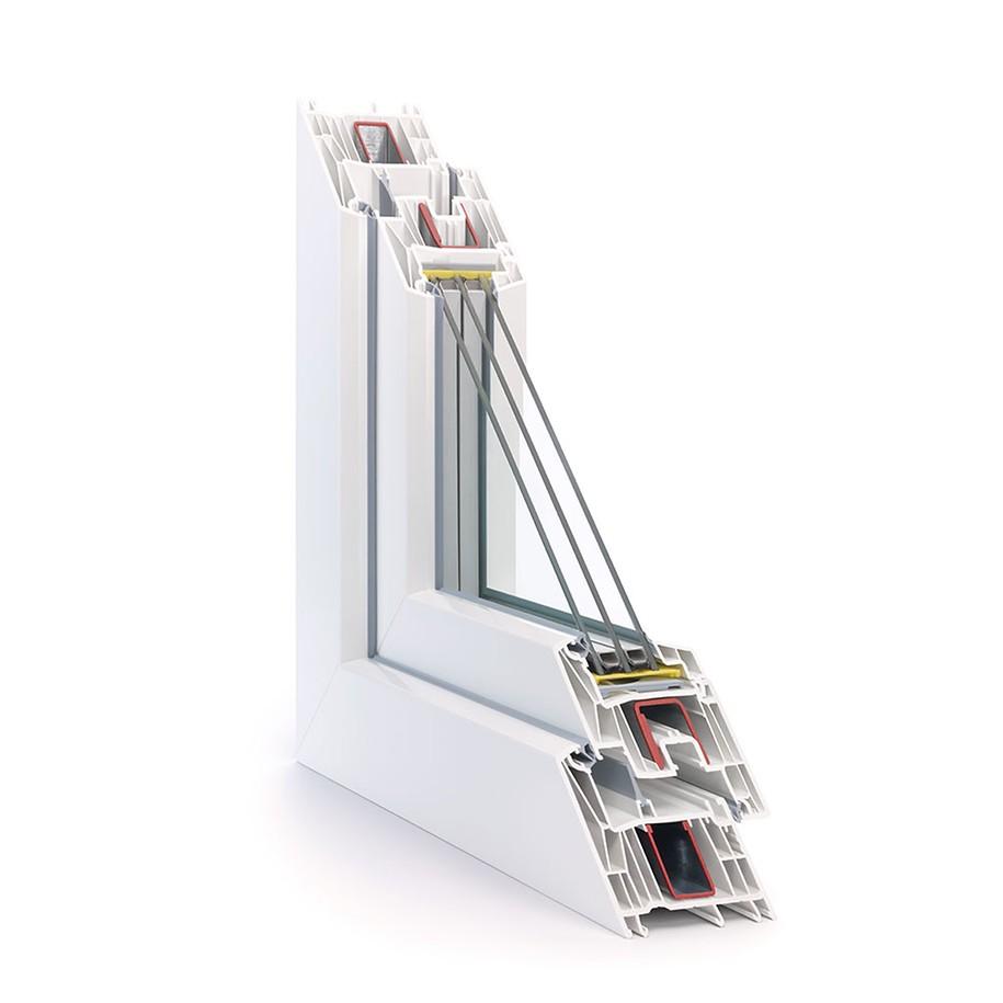 SYNEGO prozori